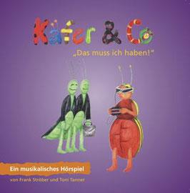 """Käfer und Co 3 -  """"Das muss ich haben!"""""""