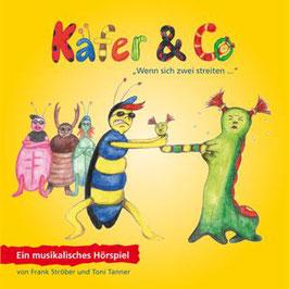 """Käfer und Co 1 -  """"Wenn sich zwei streiten ..."""""""