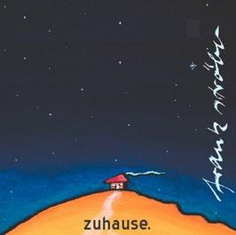 """""""zuhause"""" - Instrumental-CD von Frank Ströber"""