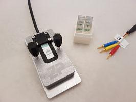 Ana Capillary Fill/Ana Sensor Adapter - 92000033