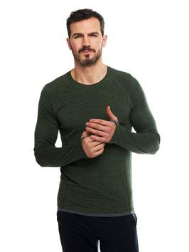DAGSMEJAN Stay warm – Langarm-Shirt Herren - NATTWARM™ SLEEP TECH
