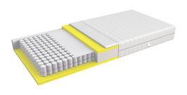 Matratze Modell VISCO SPRING