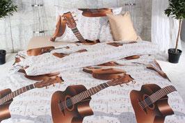 51.072.04 Gitarre braun - TAMARA-R