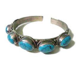 Bracelets turquoise fantaisie