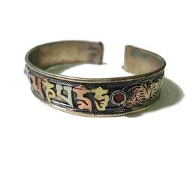 Bracelets Mantra Om Mani Padme Hum