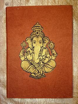 Bloc note Ganesh