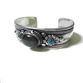 Bracelets Labradorite Large
