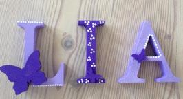 Buchstaben Design 2