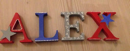 Buchstaben Design 10