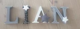 Buchstaben Design 11