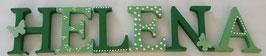 Buchstaben Design 5