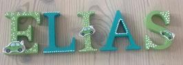 Buchstaben Design 13
