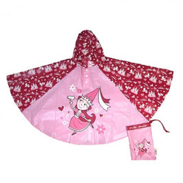 Bugzz Poncho Princess  & Regenschirm