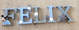 Buchstaben Design 7