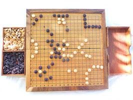 GO gioco strategico
