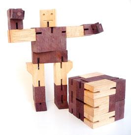 CUBO ROBOT