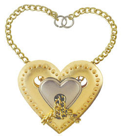 HANAYAMA CAST HEART - I CUORI