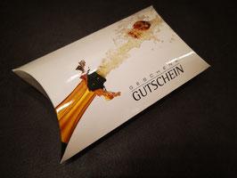 Gutschein - Silvester