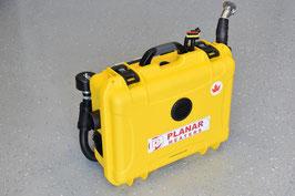 Portable Standheizung Planar (Diesel/Luft)