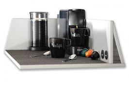 Kaffeebar für Modulturm