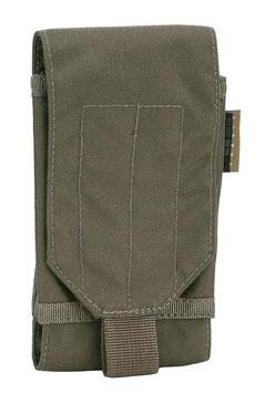 TF-2215 Mobiele telefoon pouch - groen