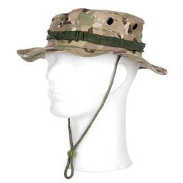 Bush hoed de luxe ripstop - Multicam