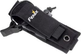 Fenix Fenix ALP-MT foedraal - zwart
