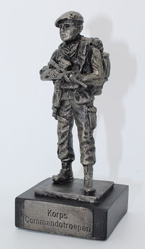 Beeld Commando Korps Commandotroepen