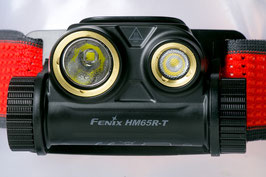 Fenix HM65R-T oplaadbare hoofdlamp, 1700 lumen