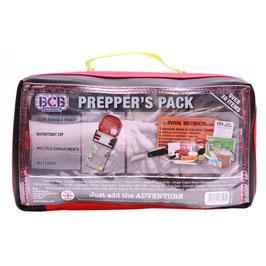 BCB Prepper's (survival) pack - 30 delig