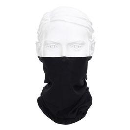 Face Wrap - zwart