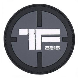 TF-2215 pvc patch 3D