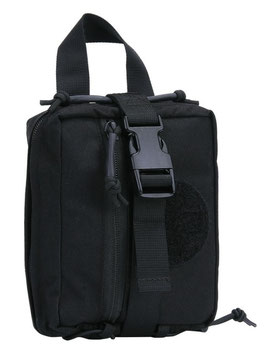 TF-2215 Medic pouch groot - zwart
