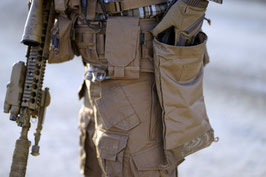 TF-2215 Dump pouch - coyote