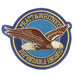 Pratt & Whitney patch