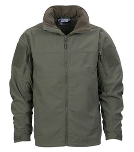 TF-2215 Softshell Tango Two Jacket - olive