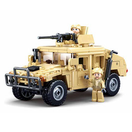 Sluban Hummer 2 M38-B0837 - nieuw