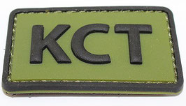 KCT patch (olive)