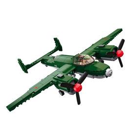Sluban Geallieerde Bommenwerper M38-B0688