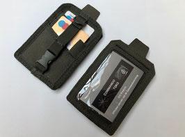 TF-2215 Business card houder - groen
