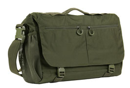 TF-2215 Messenger bag - groen
