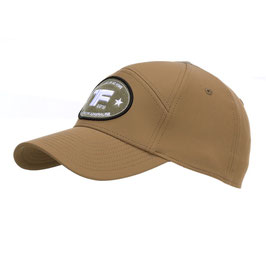 TF-2215 Baseball cap flex uni - kleur coyote