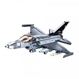 Sluban Falcon (F-16) fighter M38-B0891