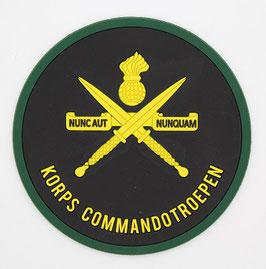 Korps Commandotroepen onderzetter