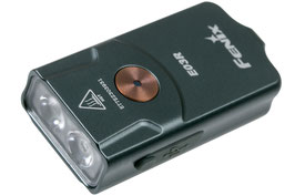 Fenix E03R sleutelhangerzaklamp