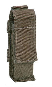 TF-2215 Mes / Multi tool pouch - groen