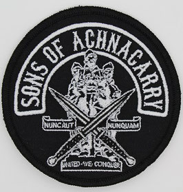 Badge Sons of Achnacarry