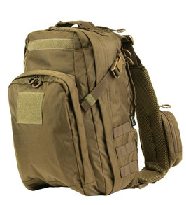 TF-2215 Multi Sling Bag - coyote
