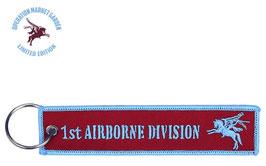 Sleutelhanger 1st Airborne Division