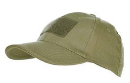 Cap Contractor - groen